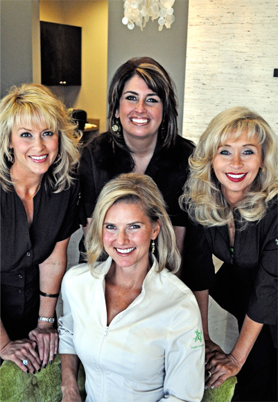 Angela L. Simpson, DDS and her kind and skilled staff